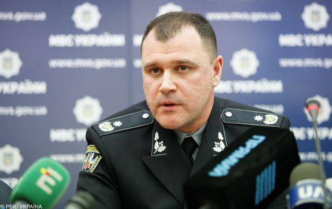 Нацполиция берет под охрану представительства Азербайджана и Армении в Украине