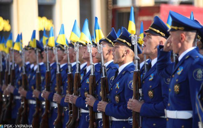 Посольство Великобританії зворушливо привітало українців з Днем незалежності відомою піснею