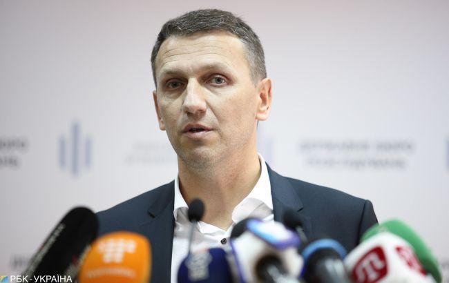 Рада предварительно одобрила увольнение директора ГБР