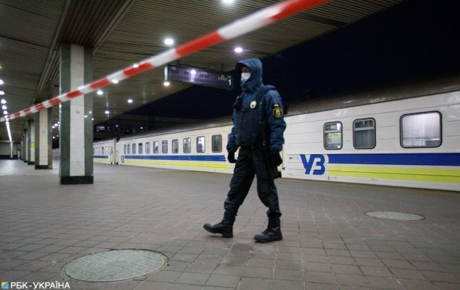 Пасажирські перевезення обвалилися після початку карантину