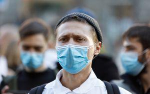 В Україні третя хвиля COVID, країнаперевершила максимуми за всю історію пандемії, - KSE