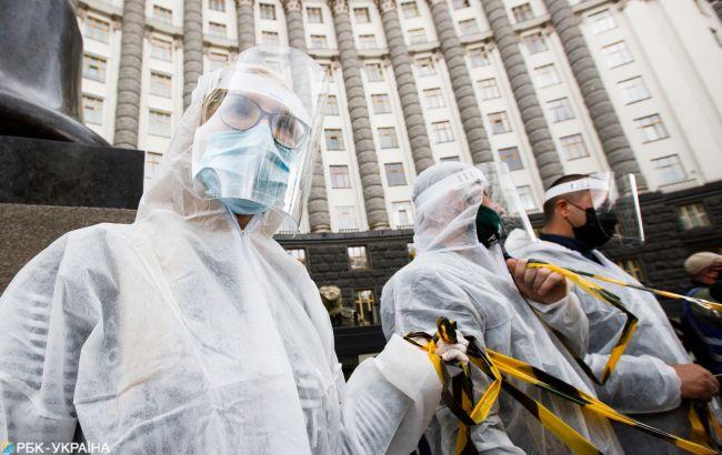 Коронавирус в Украине и мире: что известно на 8 мая
