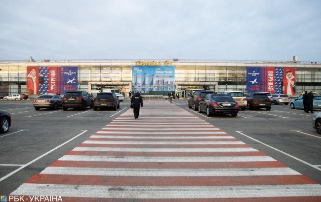 Україна і Ізраїль почали переговори про відновлення авіасполучення