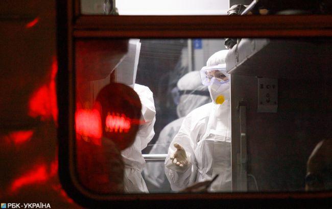 Коронавірусом стурбовані майже 90% українців