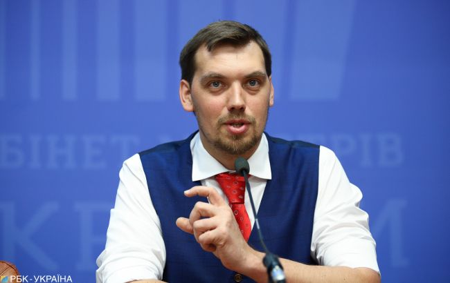 Кабмин одобрил гарантированную цену на газ и исключил рост тарифов
