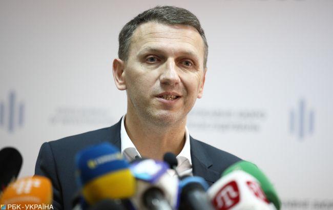 Труба розповів про розслідування справ Майдану