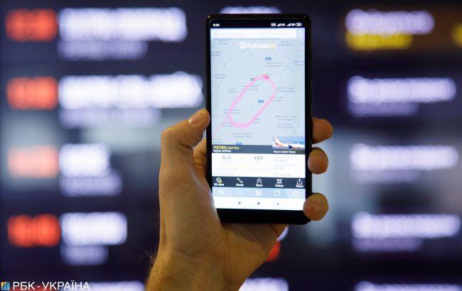 """В Украине с 1 августа ввели """"кассовые аппараты в смартфоне"""""""