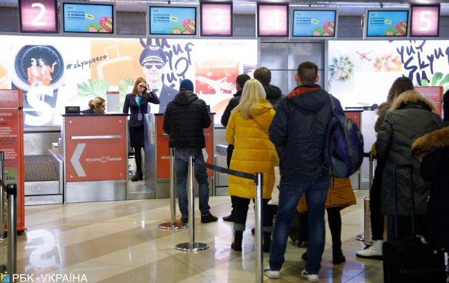 Коли дозволять польоти з України: названа нова дата