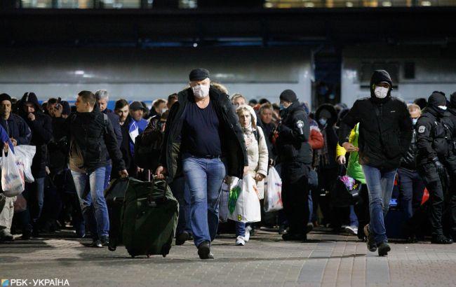 Уже почти 110 тыс. украинцев вернулись из-за границы, - МИД