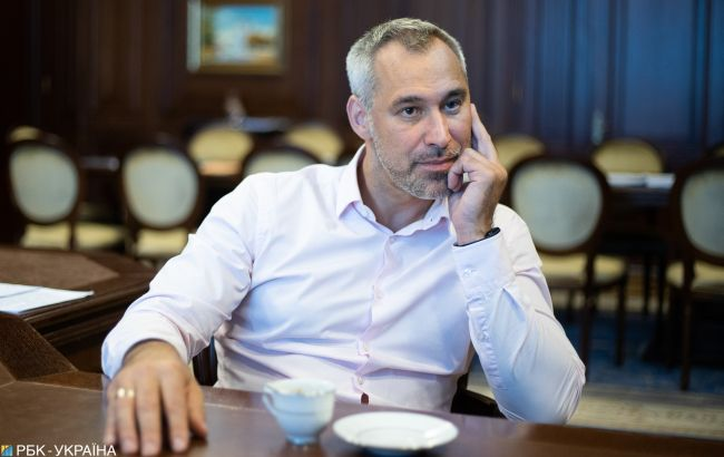 Прокурора по справі Burisma незабаром буде звільнено, - Рябошапка