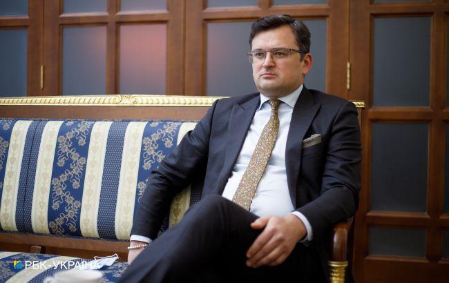 Украина рассчитывает на активное участие Молдовы в создании Крымской платформы