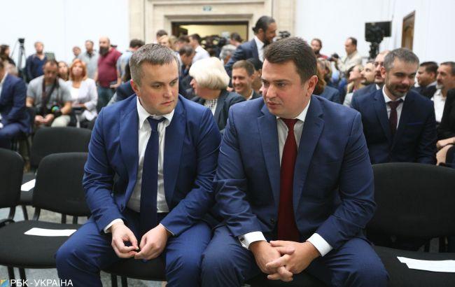 Холодницький вважає законним рішення суду по Ситнику