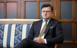 Кулеба відреагував на висловлювання прем'єра Словаччини про Закарпаття