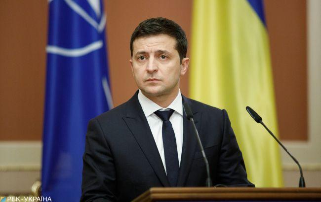 На подпись Зеленскому передали закон об ответственности за незаконное обогащение