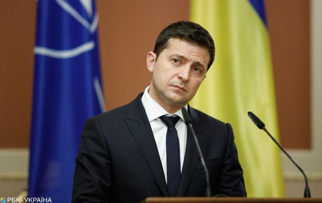 Зеленський пояснив необхідність діалогу з Путіним