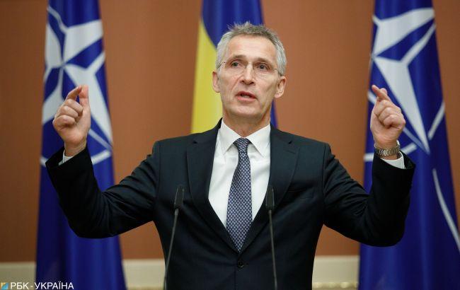 НАТО обмежить доступ білоруських спостерігачів до своєї штаб-квартири