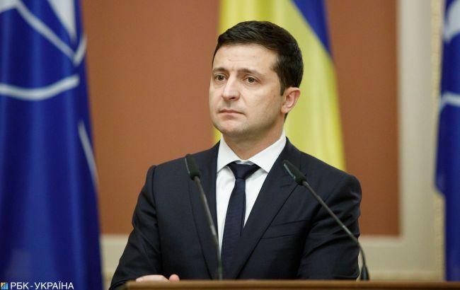 Зеленський подав до парламенту як невідкладний законопроект про корінні народи