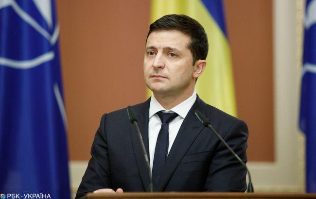 КСУ визнав неконституційним закон Зеленського про уповноважених Ради