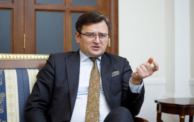 Призначення посла України в США на фінальному етапі, - Кулеба