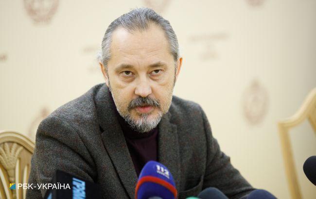 Суд закрив справу проти судді КСУ Сліденко