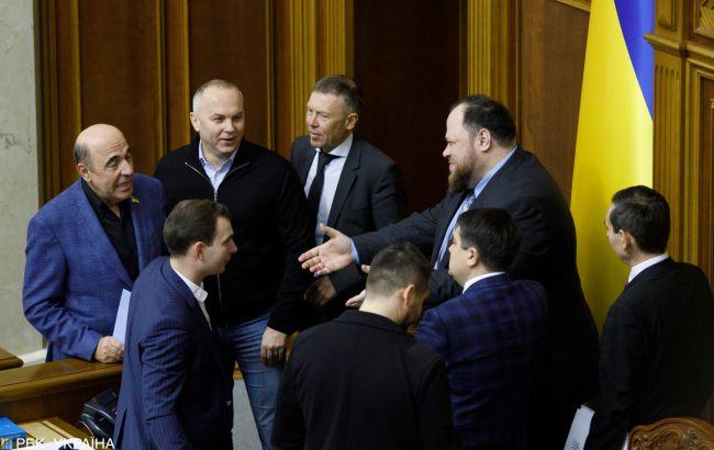 Миллиарды гривен и тысяча машин: что показали депутаты и министры в декларациях