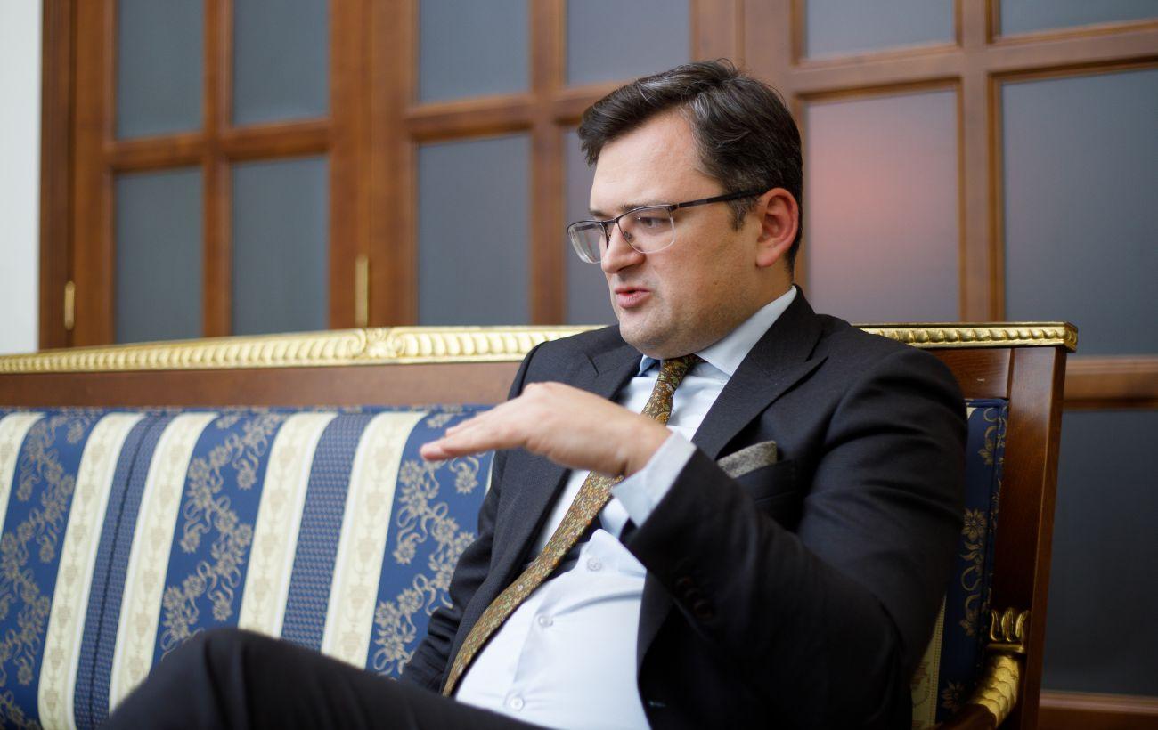 Виновата Россия. В МИД объяснили, почему Украине не дают ПДЧ в НАТО