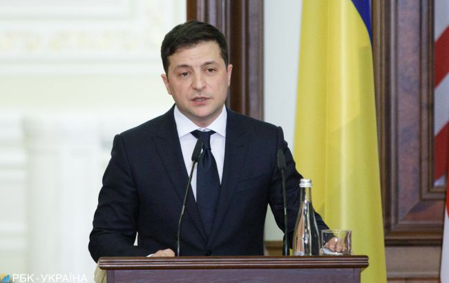Зеленський проведе прес-конференцію: про що буде говорити президент