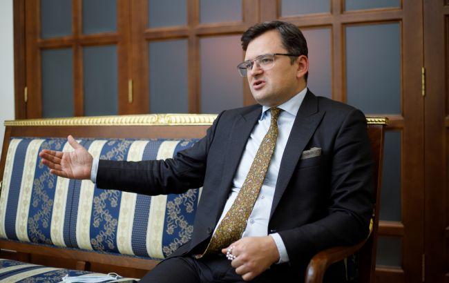 Украина хочет больше учений НАТО на своей территории, - Кулеба
