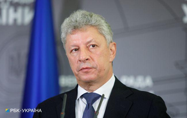 Лидер ОПЗЖ Бойко: нет данных, чтобы называть Путина убийцей