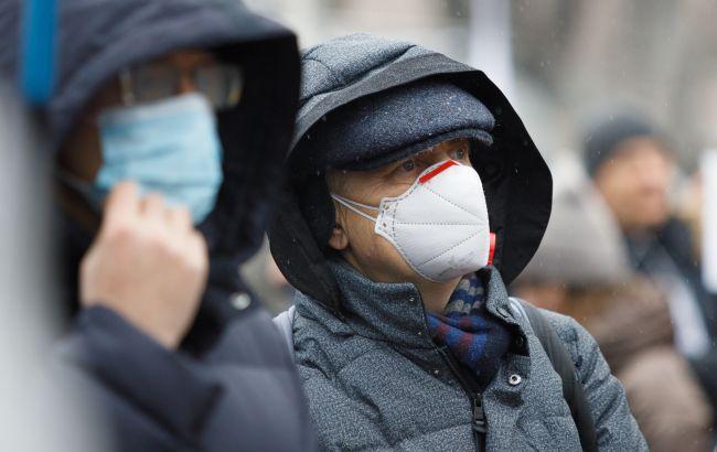 Спалах коронавірусу і червона зона: що відбувається в Івано-Франківську