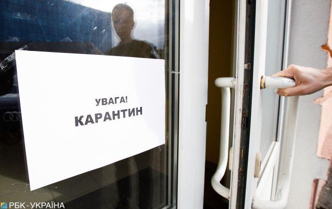 Во Львовской области рекомендуют селить в общежития только вакцинированных студентов