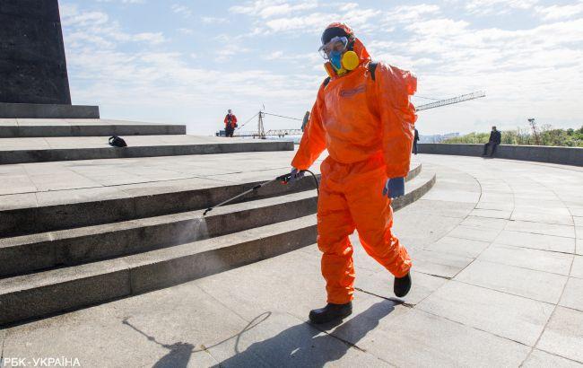 Понад 120 країн закликають до розслідування причин пандемії