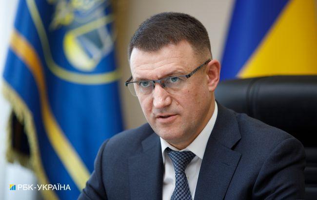 Голова фіскальної служби: в обшуках у столичних КП немає жодної політики