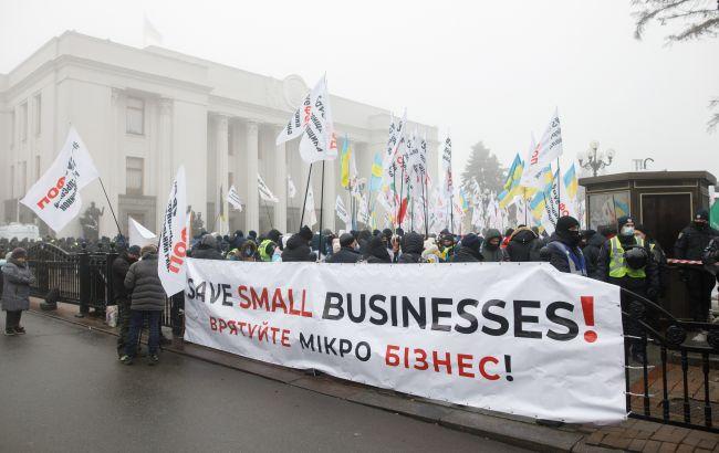 Економіка під час пандемії: чи можна було б допомогти бізнесу більше
