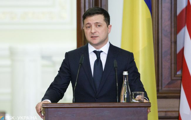 Від 2 до 10% населення: Зеленський назвав можливе число хворих на COVID-19 в Україні