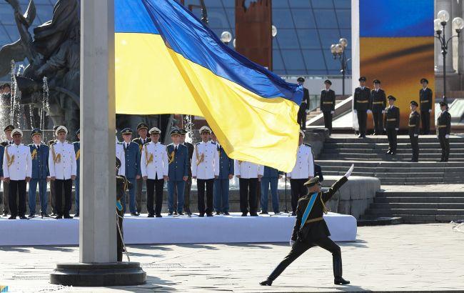 Україна відзначає 30-ту річницю незалежності: план заходів