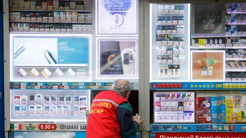 Оптовые рынки табака купить сигареты оптом от производителя в спб