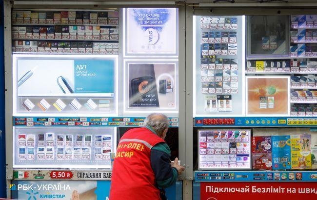 Сигареты подорожают: в 2022 году налоги вырастут на 20%