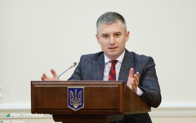 Глава НАЗК склав адмінпротоколи щодо трьох суддів КСУ