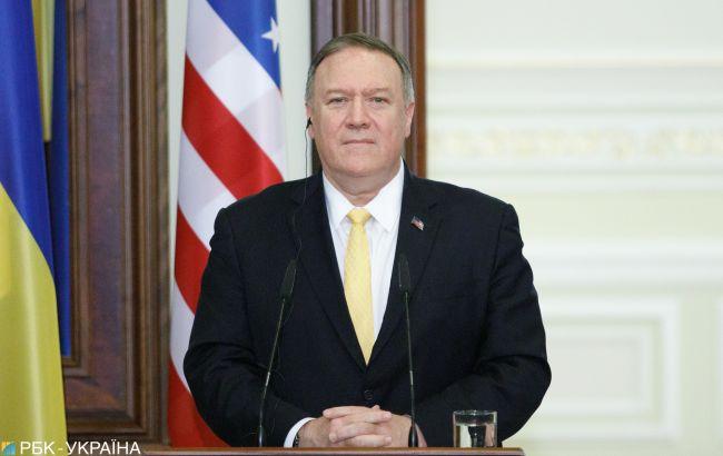США розглянуть додаткові санкції проти Росії
