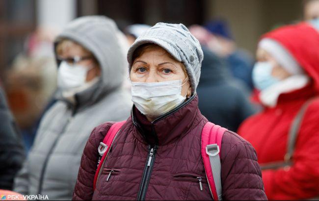 Коронавирус в Украине и мире: что известно на 1 апреля