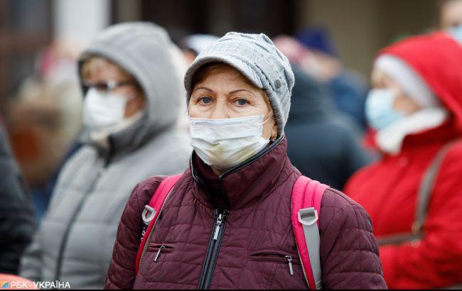 В Ровенской области за сутки выявили 6 случаев коронавируса