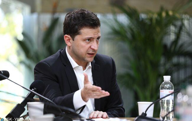Повернення катерів Україні обговорювалося телефоном без додаткових умов, - Зеленський