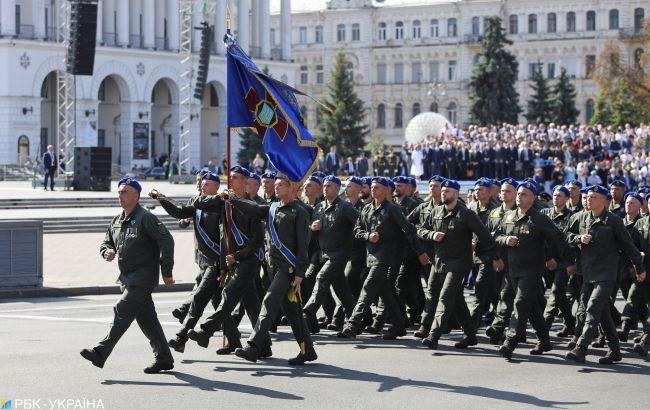 Авіація, річковий парад і НАТО: як Україна може відзначити 30 років незалежності