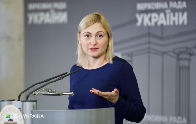Зеленский провел совещание с нардепами и Кабмином: говорили о налогах и олигархах