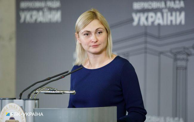 """В """"Слуге народа"""" рассказали, чем займутся после назначения нового спикера Рады"""