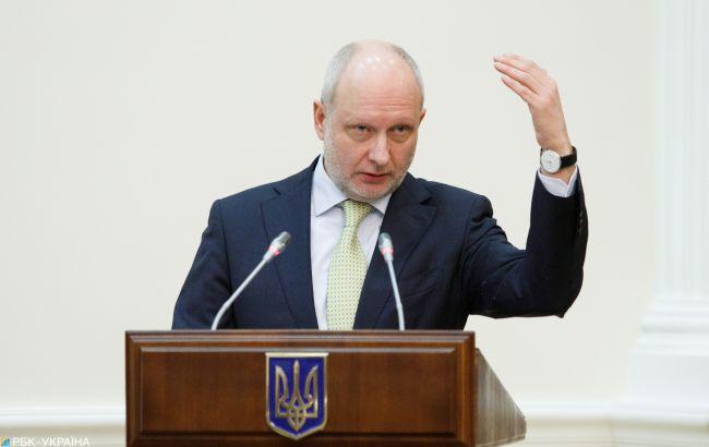 """В Евросоюзе призвали Верховную раду найти """"разумное решение"""" по КСУ"""