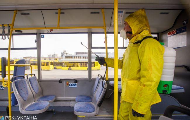 Транспорт ушел на карантин: как Украина будет жить с сегодняшнего дня