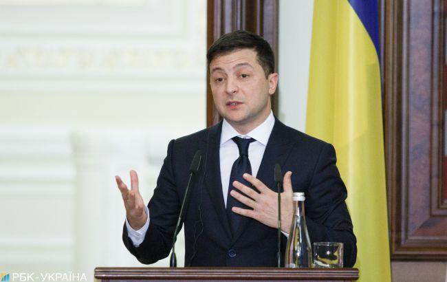 У Зеленського створюють робочу групу для кримських татар і обіцяють нову мечеть у Києві