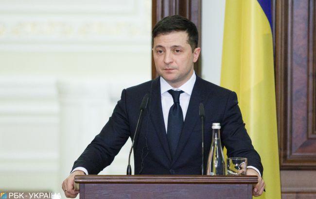 Зеленський підписав закон про зміни до регламенту Верховної ради